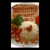 Rijstschotel kipfilet, 4 stuks