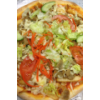 Pizza kapsalon